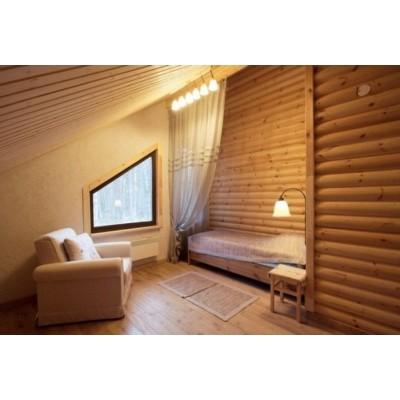 Двойной свет: пусть в доме будет вдвойне светлее и уютнее!