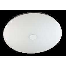 Музыкальный светильник c динамиком Светкомплект  M048 48W ф500*78мм; 300-4800Лм Цвет: WH 2800-6000K; RGB