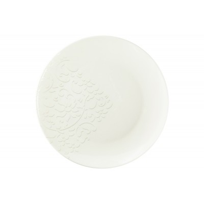 Тарелка плоская Royal Aurel Облака 1 шт, 20 см (арт. 506/1)