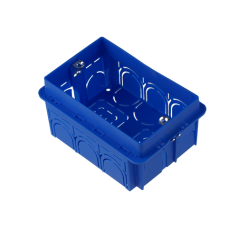 Установочный короб для монтажа светильника LDL12