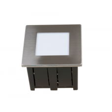 Светильник светодиодный для подсветки Светкомплект LDL 08 SN 4100K 1.5W 80*80*61 мм IP65