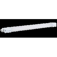 Светильник светодиодный герметичный L-600N 18W 230В 4000К 1260Lm 610 мм IP65