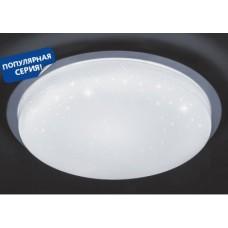 Встраиваемый светодиодный светильник Feron AL9050 24W 2100Лм 4000K белый (арт. 28925)