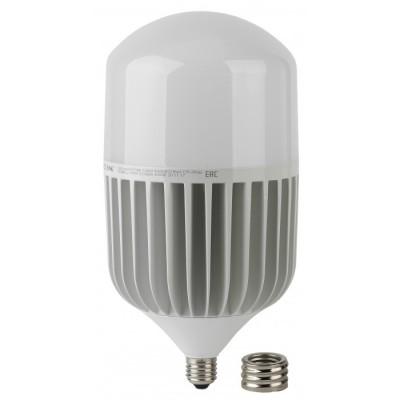 LED POWER T160-100W-6500-E27/E40 ЭРА (диод, колокол, 100Вт, хол, E27/E40) (6/72)