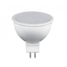 Лампа светодиодная Feron LB-24 5w 230V GU5.3 6400K 50*50mm MR16 25125
