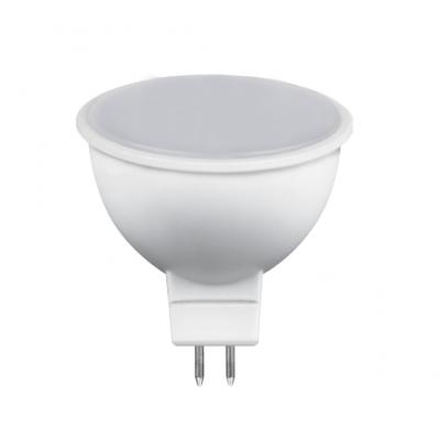 Лампа светодиодная Feron LB-24 5w 230V GU5.3 2700K 50*50mm MR16 25127