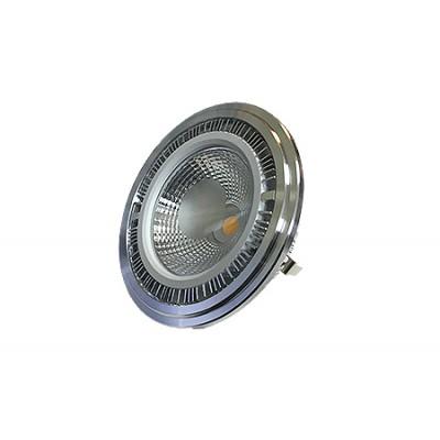 Лампа светодиодная AR111 Ledcraft 9 Вт Теплый белый LC-AR-111-9W-WW