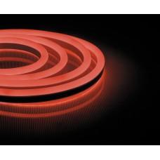 Cветодиодная LED лента Feron LS721 неоновая, 144SMD(2835)/м 12Вт/м  50м IP67 220V красный