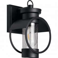 Светильник садово-парковый Feron PL530  60W E27 230V, черный