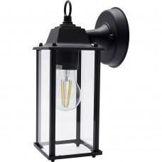Светильник садово-парковый Feron PL201 60W E27 230V, черный