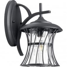 Светильник садово-парковый Feron PL520  60W E27 230V, черный