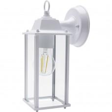 Светильник садово-парковый Feron PL201 60W E27 230V, белый