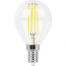 Лампа светодиодная Feron LB-511 Шарик E14 11W 2700K