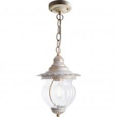 Светильник садово-парковый Feron PL595 на цепочке 60W 230V E27, белое золото