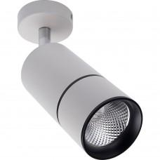Светодиодный светильник Feron AL526 накладной 12W 4000K  белый