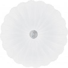 Светодиодный управляемый светильник накладной Feron AL4051 Hygge тарелка 72W 3000К-6000K белый