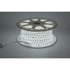 Cветодиодная LED лента Feron LS705, 120SMD(5730)/м 11Вт/м  50м IP65 220V 6500K