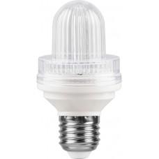 Лампа-строб LB-377 E27 2W 6400K