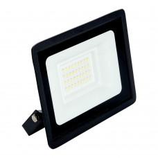 Светодиодный прожектор SAFFIT SFL50-50 IP65 50W 6400K