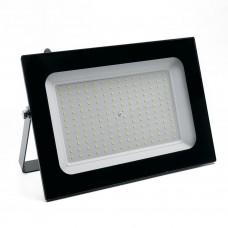 Светодиодный прожектор SAFFIT SFL90-200 IP65 200W 6400K черный