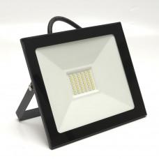 Светодиодный прожектор SAFFIT SFL90-70 IP65 70W 6400K
