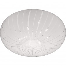 Светодиодный светильник накладной Feron AL759 тарелка 18W 6400K белый