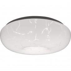 Светодиодный светильник накладной Feron AL769 тарелка 18W 6400K белый
