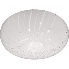 Светодиодный светильник накладной Feron AL759 тарелка 12W 6400K белый