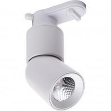 Светодиодный светильник Feron AL114 трековый на шинопровод 10W 4000K 35 градусов белый