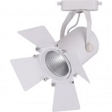 Светодиодный светильник Feron AL110 трековый на шинопровод 20W 4000K 35 градусов белый