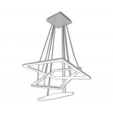 Подвесная светодиодная люстра Kink Light Альтис 08201,01(4000K)