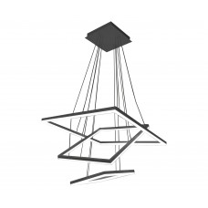Подвесная светодиодная люстра Kink Light Альтис 08201,19(4000К)