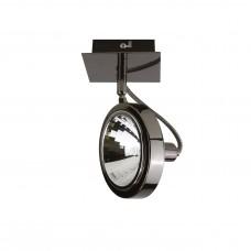 Потолочный светильник Lightstar 210318 Varieta 9 Черный хром