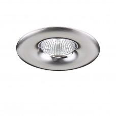 Встраиваемый светильник Lightstar 010014 Levigo Хром