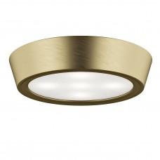 Потолочный светодиодный светильник Lightstar 214914 Urbano 10 Вт 1175Lm 4200K Бронза