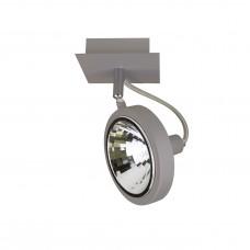 Потолочный светильник Lightstar 210319 Varieta 9 Хром; Серый