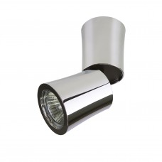 Светодиодный спот Lightstar 214454 Rotonda Хром