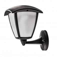 Уличный настенный светильник Lightstar 375670 Lampione 8 Вт 360Lm 3000K Черный