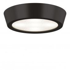 Потолочный светодиодный светильник Lightstar 214772 Urbano mini 8 Вт 770Lm 3000K Черный