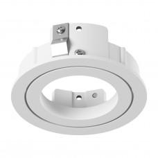 Встраиваемый светильник Lightstar 217606 Intero 16 Белый