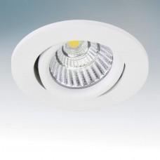 Встраиваемый светодиодный светильник Lightstar Soffi Led 212436