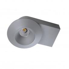 Потолочный светильник Lightstar 051219 Orbe 15 Вт 1240Lm 4000K Серый