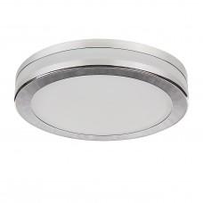 Встраиваемый светодиодный светильник Lightstar 070272 Maturo 15 Вт 1200Lm 3000K Хром