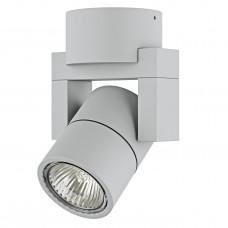 Потолочный светильник Lightstar 051040 Illumo L1 Серый