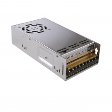 Трансформатор 12V для светодиодной ленты Lightstar 410400 400 Вт