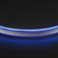 Лента гибкая неоновая Lightstar 430105 NEOLED 220V 120LED/m 6-7Lm/Chip 9,6W/m, 50m/reel голубой цвет IP65
