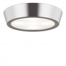 Потолочный светодиодный светильник Lightstar 214794 Urbano mini 8 Вт 770Lm 4000K Хром