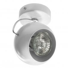 Потолочный светильник Lightstar 110566 Fabi Белый/глянцевый
