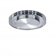 Встраиваемый светодиодный светильник Lightstar 070312 Speccio 5 Вт 380Lm 3000K Хром