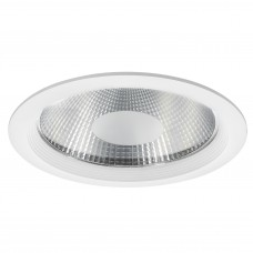 Встраиваемый светодиодный светильник Lightstar 223402 Forto 40 Вт 3600Lm 3000K